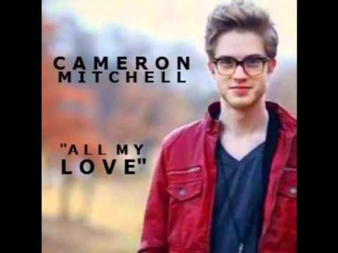 Elegant Cameron Mitchell   All My Love (Download HQ)   YouTube