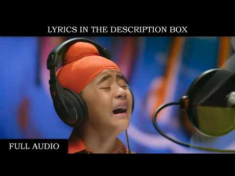 BABA FULL SONG LYRICS | Kulfi Kumar Bajewala