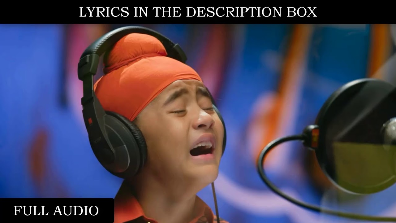 Download BABA FULL SONG LYRICS   Kulfi Kumar Bajewala