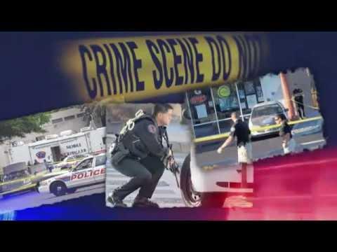 Albuquerque Police Department APD Real Time Crime Center 911 Emergency Call