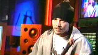 Bizzy Bone - Americas Most Wanted