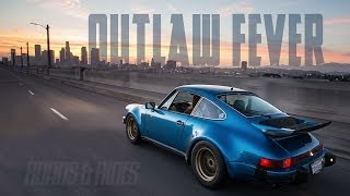 Magnus Walker | Outlaw Fever | Roads & Rides