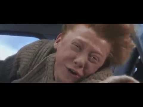 Harry Potter 2 แฮรี่พอตเตอร์กับห้องแห่งความลับ (ฉากตกรถไฟ) #จำฉากนี้ได้ป้ะ