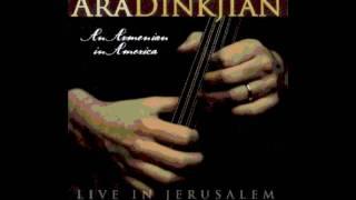 Ara Dinkjian- The Long Goodbye