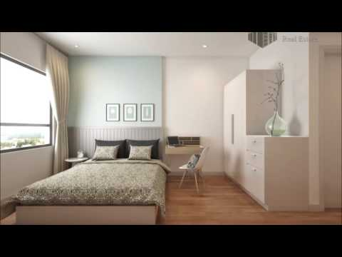 2 bedrooms apartment for rent in Masteri Thao Dien www honeycomb vn 11