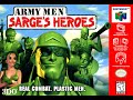 The Living Room [Army Men: Sarge's Heroes]