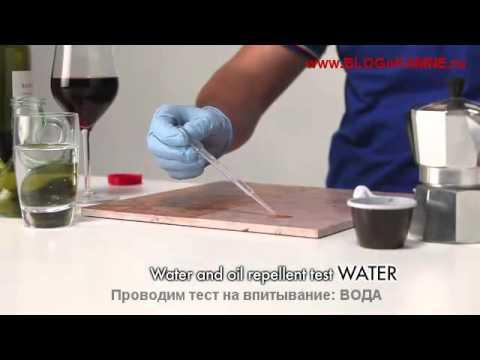 Как сделать эффект мокрого камня своими руками