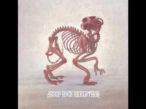 Aesop Rock- Gopher guts Instrumental