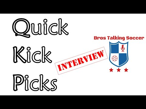 Quick Kick Picks | June Champion Interview