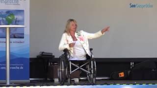 Silke Naun-Bates - Sei (D)ein Held – GlücklichSein ist eine Wahl – Was wählst Du? Vortrag