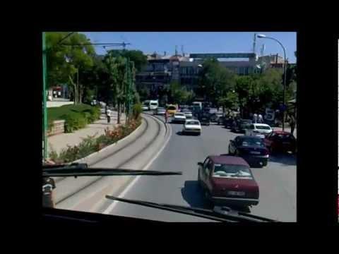 Konya Şehir Turu - Konya City Tour /// Part 2