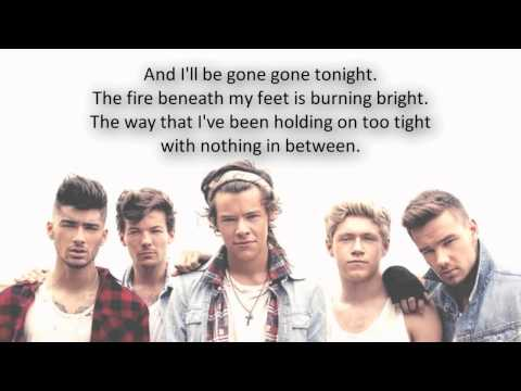 One Direction - Story Of My Life (LYRICS) + (Download MP3)