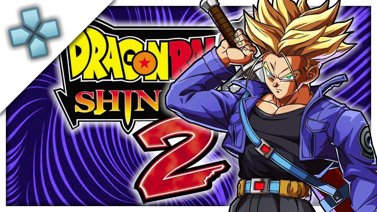 Dragon ball z shin budokai for ppsspp gold steroid flare
