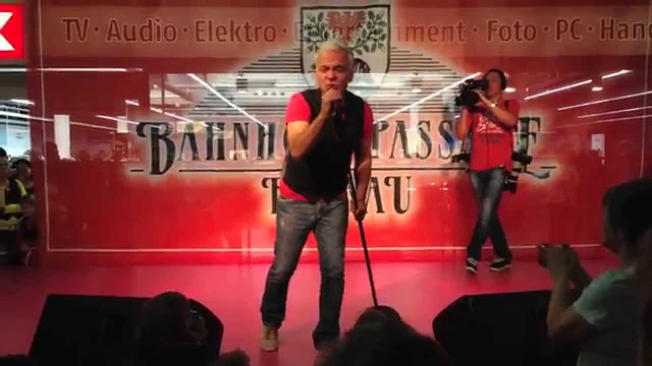 Nino De Angelo - Ich Sterbe Nicht Noch Mal (2013) - YouTube
