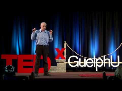 What Is Free Will Free From? | Kenneth Dorter | TEDxGuelphU