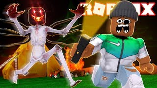 NEVER going camping again in Roblox! (CAMPING PART 4)