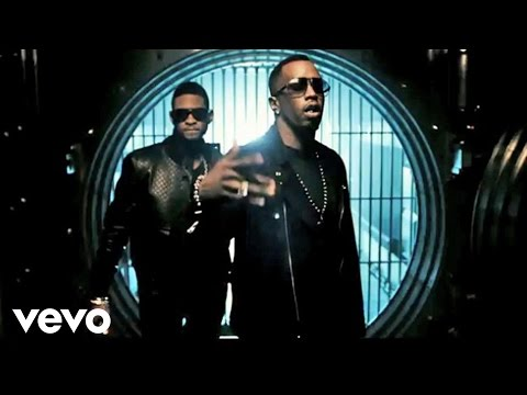 Diddy - Dirty Money - Looking For Love ft. Usher