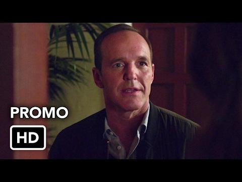 "Marvel's Agents of SHIELD 4x13 Promo ""BOOM"" (HD) Season 4 Episode 13 Promo"