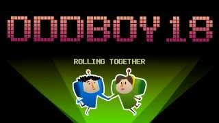 Repeat youtube video Game Grumps Remix: Rolling Together