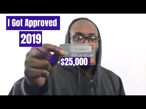 Wells Fargo Business Credit Card Review- Unboxing Approval For $25,000 In Business Credit