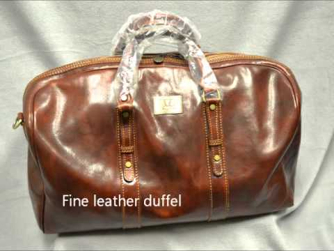 Tuscany Leather Series