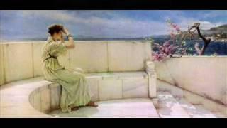 Gade Fantasiestucke per clarinetto e pianoforte Op.43 1 andantino con moto - cl. Roberto Saccà.wmv