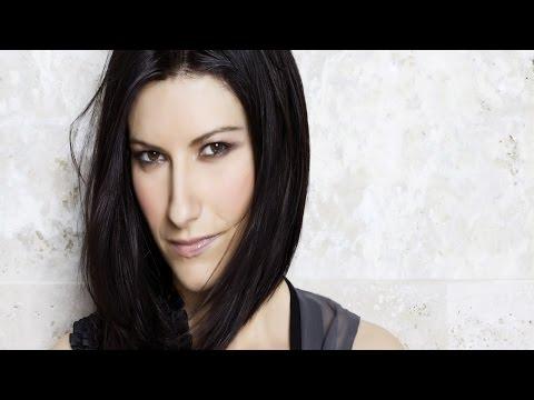 Laura Pausini Estrena A Ella Le Debo Mi Amor