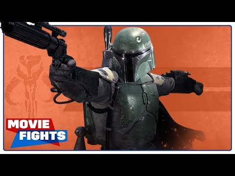 Who Should Play Boba Fett in the New Star Wars Spinoff? MOVIE FIGHTS