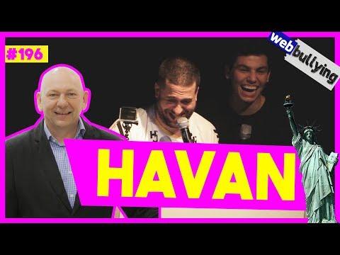 WEBBULLYING #196 - HAVAN EM: UM NOVO HERDEIRO (Brusque, SC)