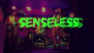[Nihil Admirari] Senseless live from the Nest!