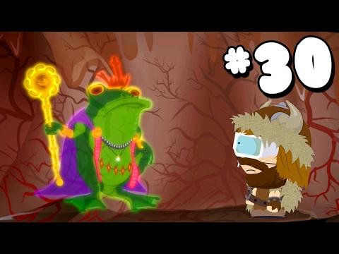 HET AVONTUUR IN DE ANUS...! - South Park The Stick Of Truth #30