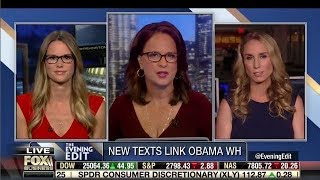 Kelsey Harkness: Obama White House Focused on Politics Not Policy When Dealing with Russia