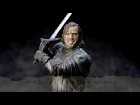 Game Of Thrones Figurine Collection New Zealand
