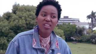 Msaki - ZANELIZA A wave is coming