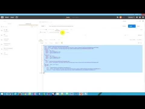Using Github Api To Commit Code