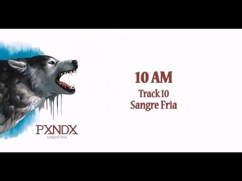 10 AM - Panda (Letra) HD