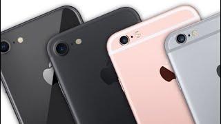 КАКОЙ IPHONE ВЗЯТЬ В 2021 ГОДУ?