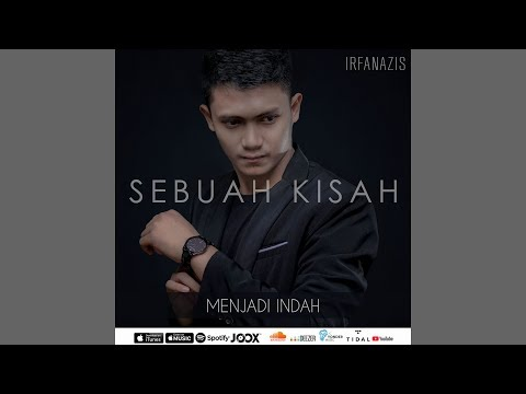 Menjadi Indah - Irfan Azis  (Official Audio)