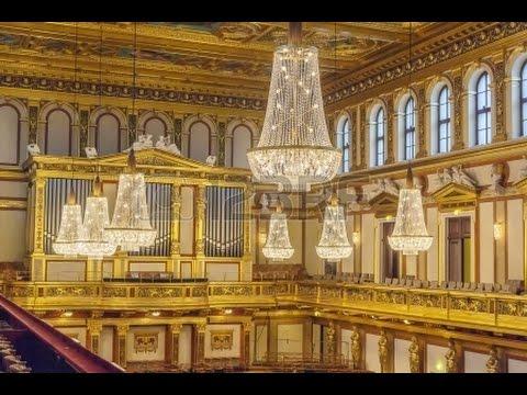 WIENER MUSIKVEREIN TOUR AND A SMALL PIECE OF VENGEROV+GOLAN CONCERT
