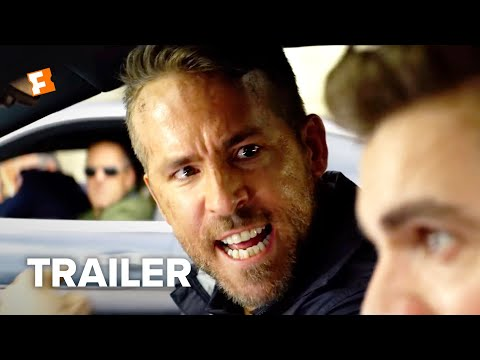 6 Underground Trailer #1 (2019) | Movieclips Trailers