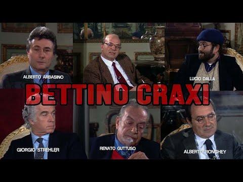 BETTINO CRAXI - CONVERSAZIONE CON (2)