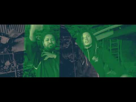 Quien Contra Mi - Radikal People feat Charly Bless (video oficial)