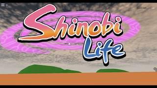 Tuturial: Comment attraper le Gaara et Naruto gratuitement Shinobi Life (Roblox) #150sub