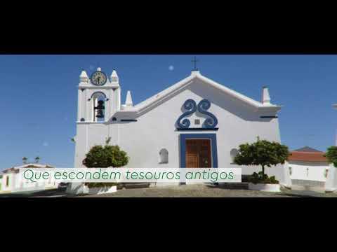 Apresentação do Novo Mapa Turístico de Castro Verde