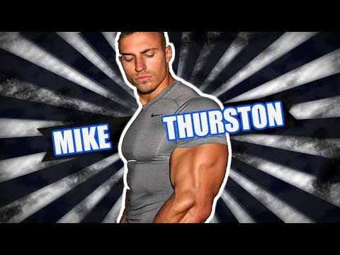 The Best  Fitness Channels  Mike Thurston