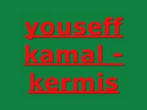 youssef en kamal - Kermis