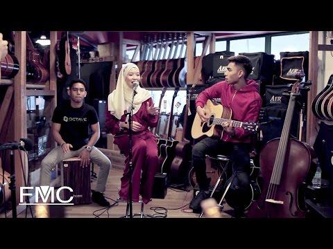 Farah Farhanah - Sampai Jannah (Live Acoustic Ver.) OST Sayangku Kapten Mukhriz