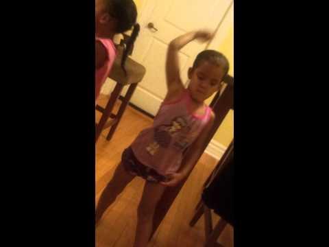 Hannah Montana rap song my sisters gettin it