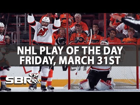 New Jersey Devils at NY Islanders | NHL Picks with Ian Cameron | Friday, March 31