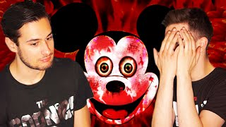 Paul And Tom React Mouse Avi